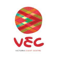 Victoria Event Centre logo