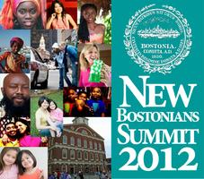 2012 New Bostonians Summit