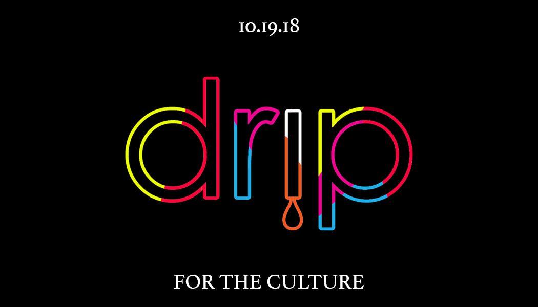 "DR!P ""For The Culture"" Fridays @ Bijou"