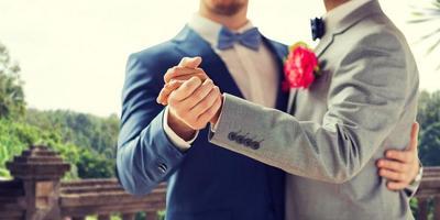 Gay matchmaking toronto