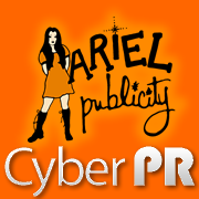 Cyber PR logo