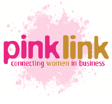 Coral Horn, Pink Link Ladies Ltd logo