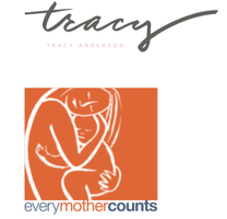 Tracy Anderson's 'The Pregnancy Project' Benefiting...