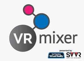 GDC VR Mixer