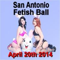 San Antonio Fetish Ball 2014