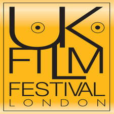 The UK Film Festival London logo