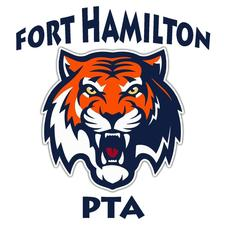 Fort Hamilton H.S. - Title 1 Parent Committee logo