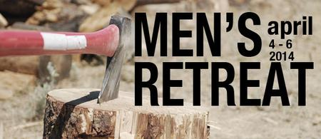 Grace Seattle 2014 Men's Retreat