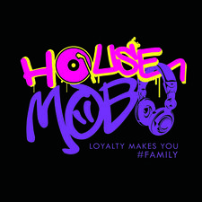 Housemob logo