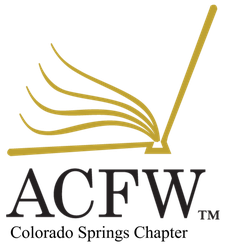 ACFW Colorado Springs logo