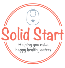 Solid Start logo