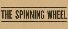The Spinning Wheel logo