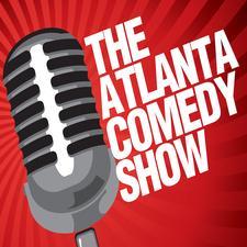 The Atlanta Comedy Show logo
