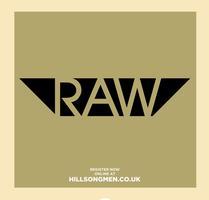 Hillsong Men : RAW