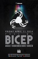 BICEP (London) w/ ABASI + DUBCONSCIOUS + BOKEH  ::...