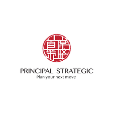 Principal Strategic logo