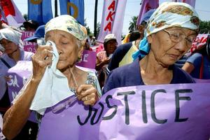 "The ""Comfort Women"" and Contemporary Forms of Sexual..."