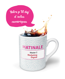 Les Matinales du Marketing Digital logo