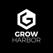 GrowHarbor logo