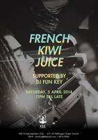 "KEE & Cliche presents ""FKJ"" LIVE"