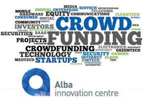 Crowdfunding Clinic - New ways to fund your technology...