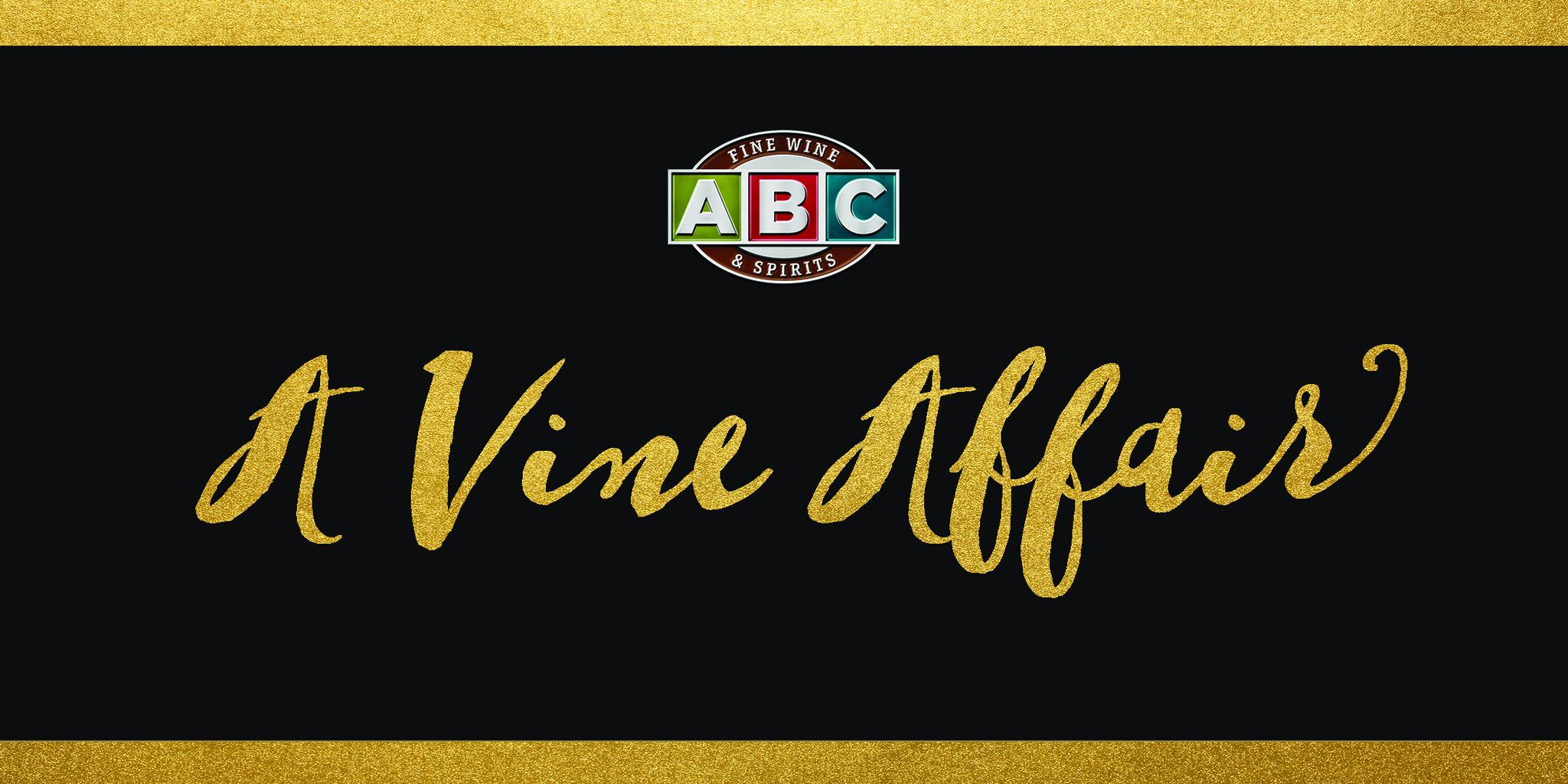 """Tampa """"Vine Affair"""" Wine Tasting"""