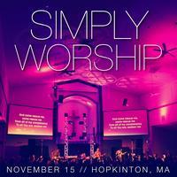 Simply Worship 2014