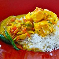 The Flavors of South Asia: Introduction to Indian...