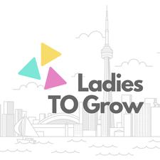 Ladies TO Grow logo