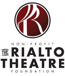 The Rialto Theatre logo