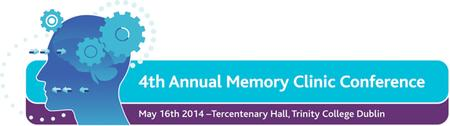 4th National Memory Clinic Conference