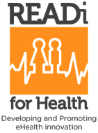 Connect and be READi for Health