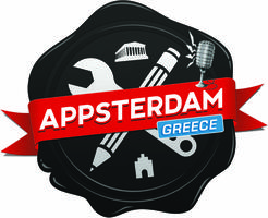 Appsterdam Greece: International Speaker Stage @...