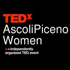 TEDxAscoliPicenoWomen logo
