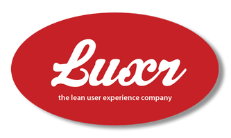 User Experience for Lean Startups (Changed to September 28)