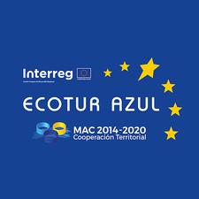 Proyecto ECOTUR_AZUL logo
