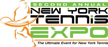 2nd Annual New York Tennis Expo