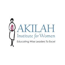 Akilah Institute for Women logo