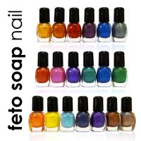 Learn to Make Nail Polish
