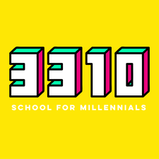3310 - School for Millennials logo