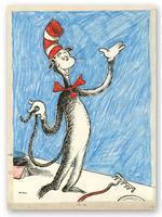 The Art of Dr. Seuss Retrospective - Opening Reception