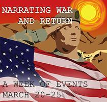 Narrating War and Return: A Week of Events at Temple...