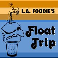 L.A. Foodie's Float Trip