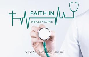 Faith in Healthcare Sussex