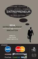 2014 Entrepreneurship and Innovation Conference