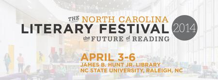 Junot Díaz - North Carolina Literary Festival Keynote...
