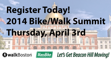 2014 Bike/Walk Summit