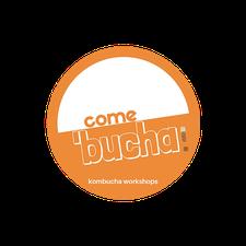 come 'bucha! logo