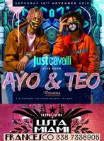 JUST CAVALLI MILANO - SABATO 10 NOVEMBRE 2018 - JUST...