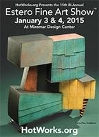 15th Bi-Annual Estero Fine Art Show Presented by...
